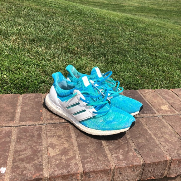 adidas Shoes   Hydro Dipped Ultra Boost